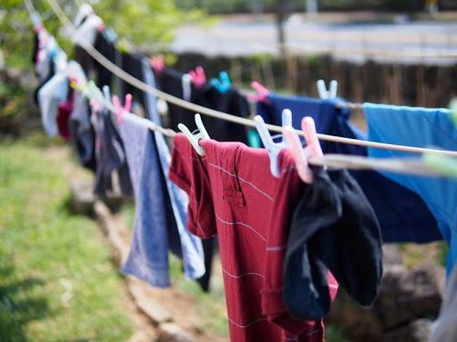 11種方法綠化你的洗衣習慣 (一)