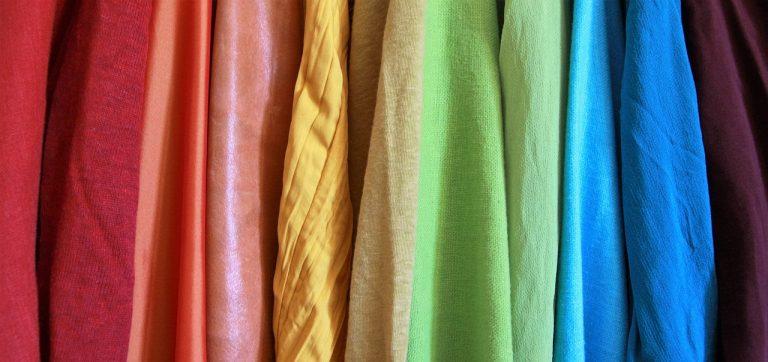 各種衣服面料的洗滌方法