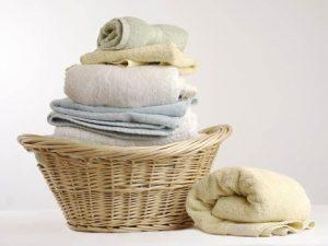 清洗毛巾的方法
